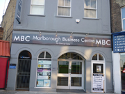 Marlborough Business Centre